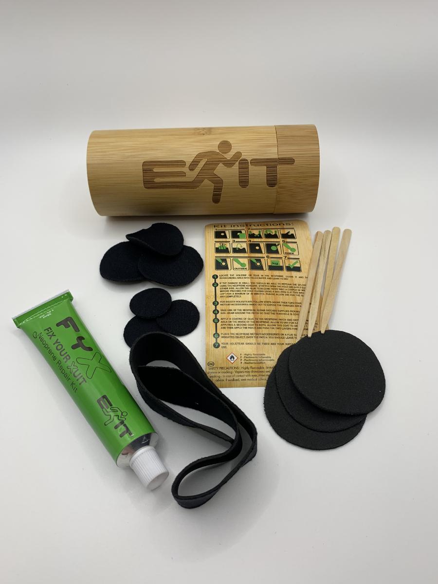 FYX – Neoprene Repair Kit by EXIT